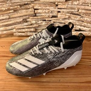 Adidas Adizero 8.0 Special Edition Football Cleats